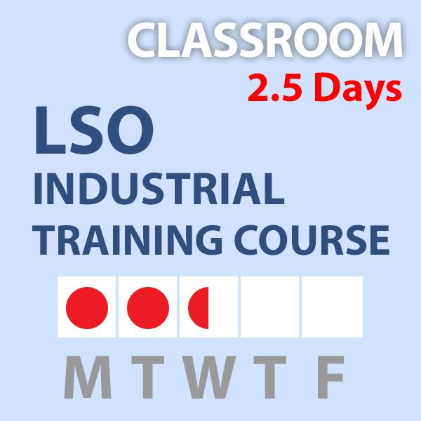 Industrial Laser Safety Officer Training