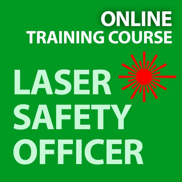 Laser Safety Officer Online Course